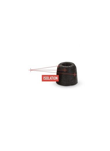 Comply Foam Tx-100 İzolasyon Artırıcı Kulak Süngeri-Comply Foam